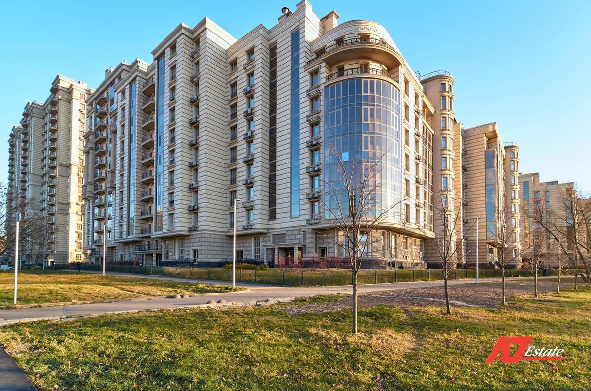 Продажа помещения 193,9 кв. м в ЖК Виноградный - фото 1