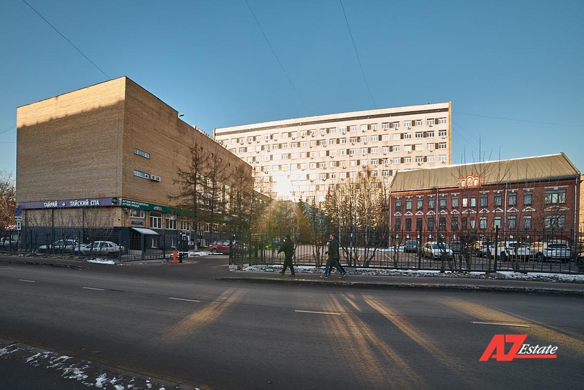 Аренда готового офиса 32 кв.м в БЦ Семеновский, 15 - фото 1