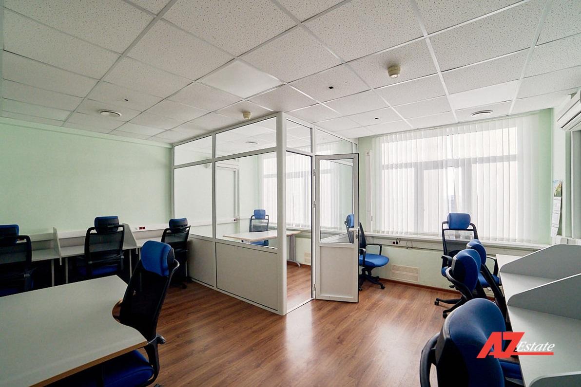 Аренда готового офиса 32 кв.м в БЦ Семеновский, 15 - фото 2