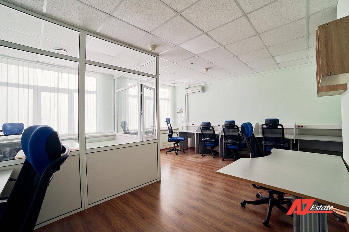 Аренда готового офиса 32 кв.м в БЦ Семеновский, 15 - фото 3