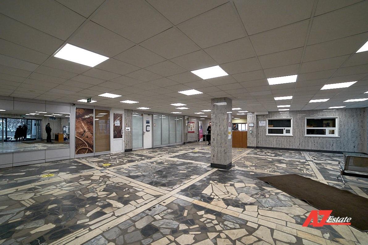 Аренда готового офиса 32 кв.м в БЦ Семеновский, 15 - фото 6