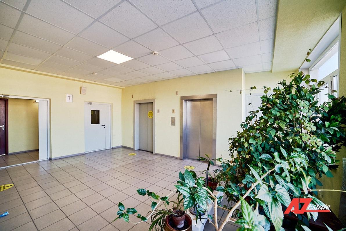 Аренда готового офиса 32 кв.м в БЦ Семеновский, 15 - фото 7
