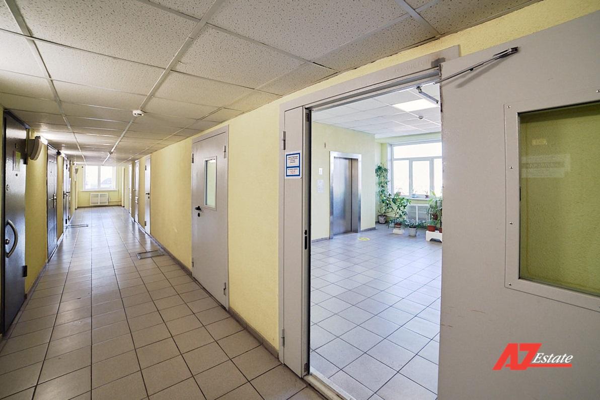 Аренда готового офиса 32 кв.м в БЦ Семеновский, 15 - фото 8
