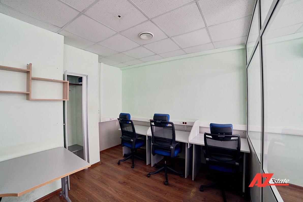 Аренда готового офиса 32 кв.м в БЦ Семеновский, 15 - фото 10