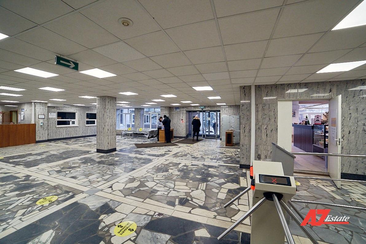 Аренда готового офиса 32 кв.м в БЦ Семеновский, 15 - фото 11