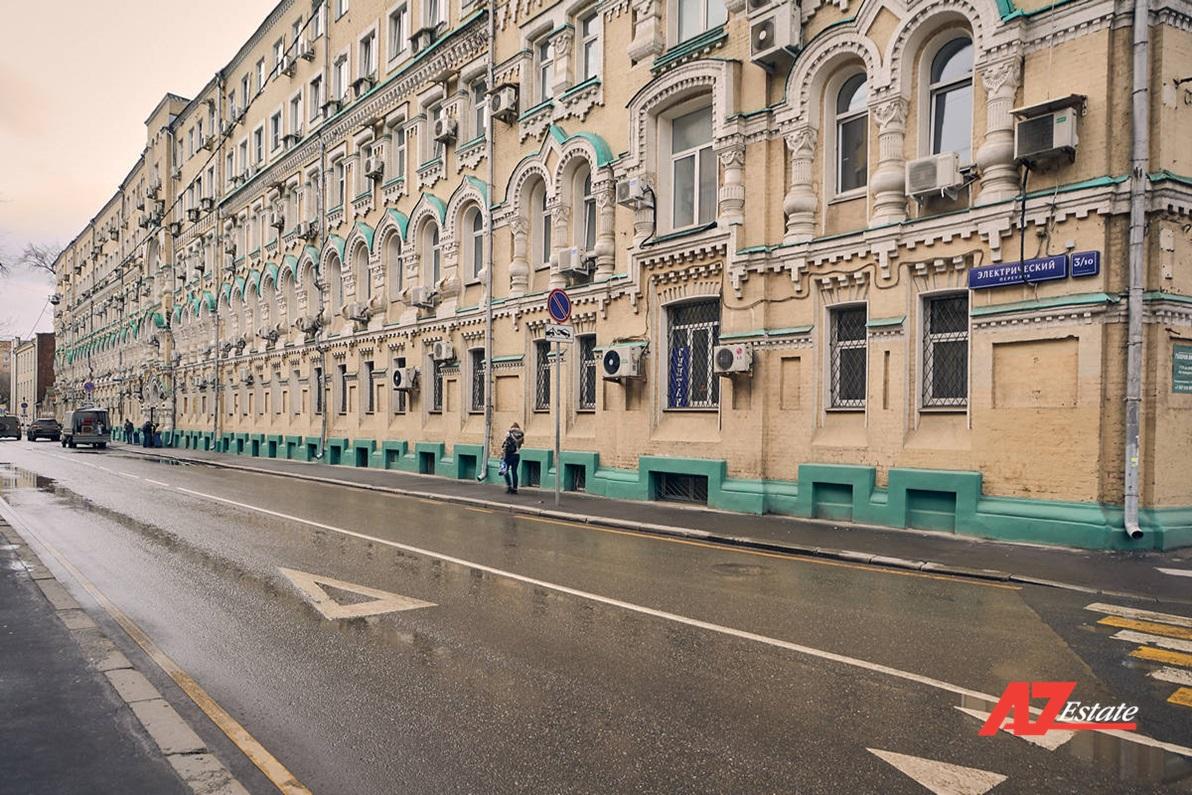 Аренда офиса 34 кв.м в ЦАО - фото 2