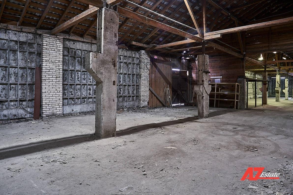 Аренда склада 670 кв.м в Митино - фото 2