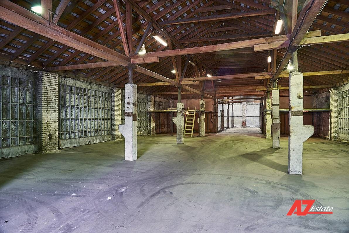 Аренда склада 670 кв.м в Митино - фото 3