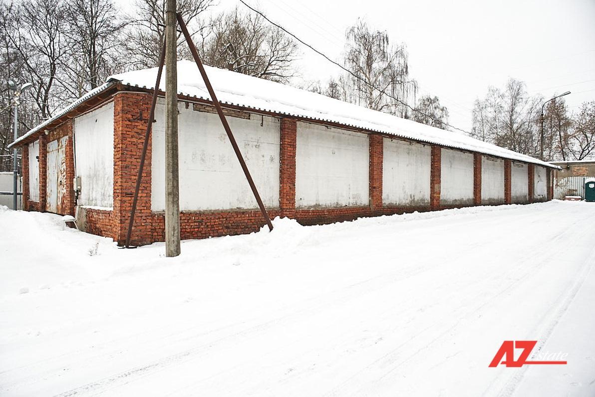Аренда склада 670 кв.м в Митино - фото 4