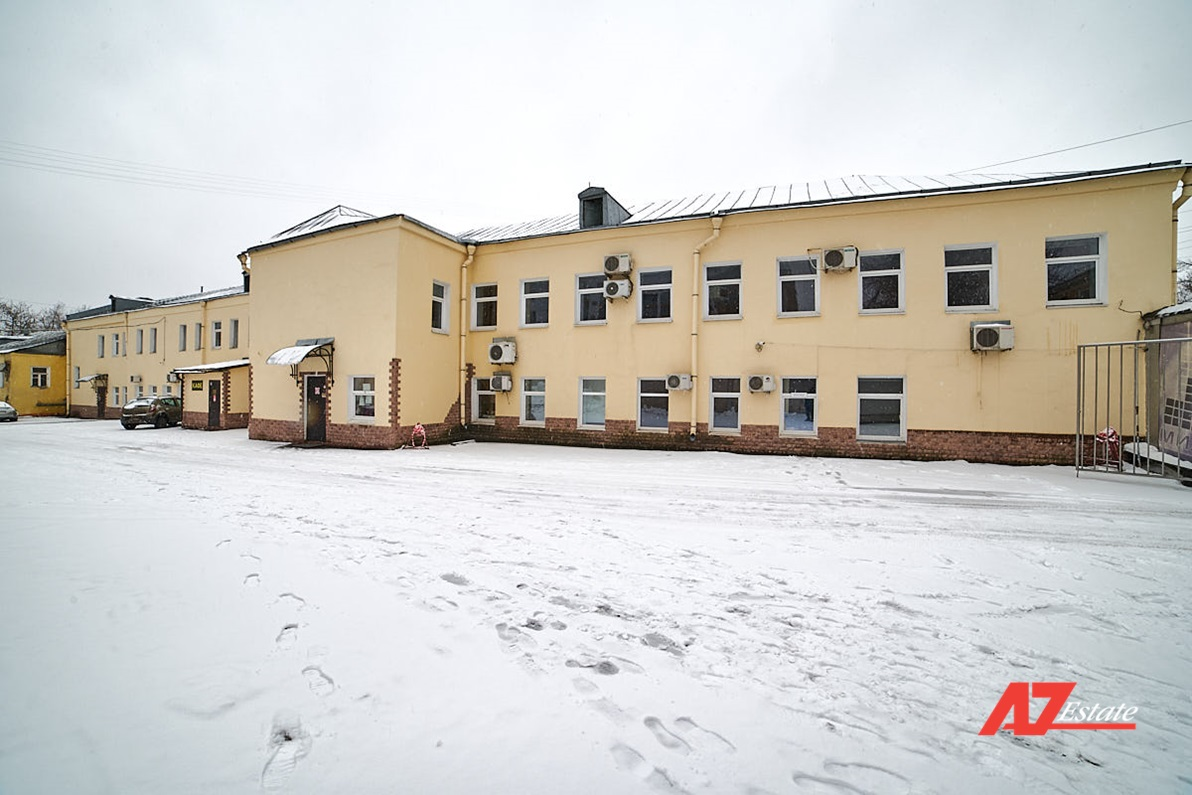 Аренда офиса 25,5 кв.м Преображенская площадь - фото 1