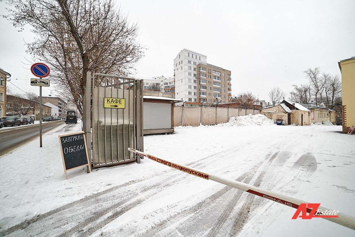 Аренда офиса 25,5 кв.м Преображенская площадь - фото 4