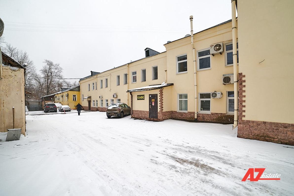 Аренда офиса 25,5 кв.м Преображенская площадь - фото 5