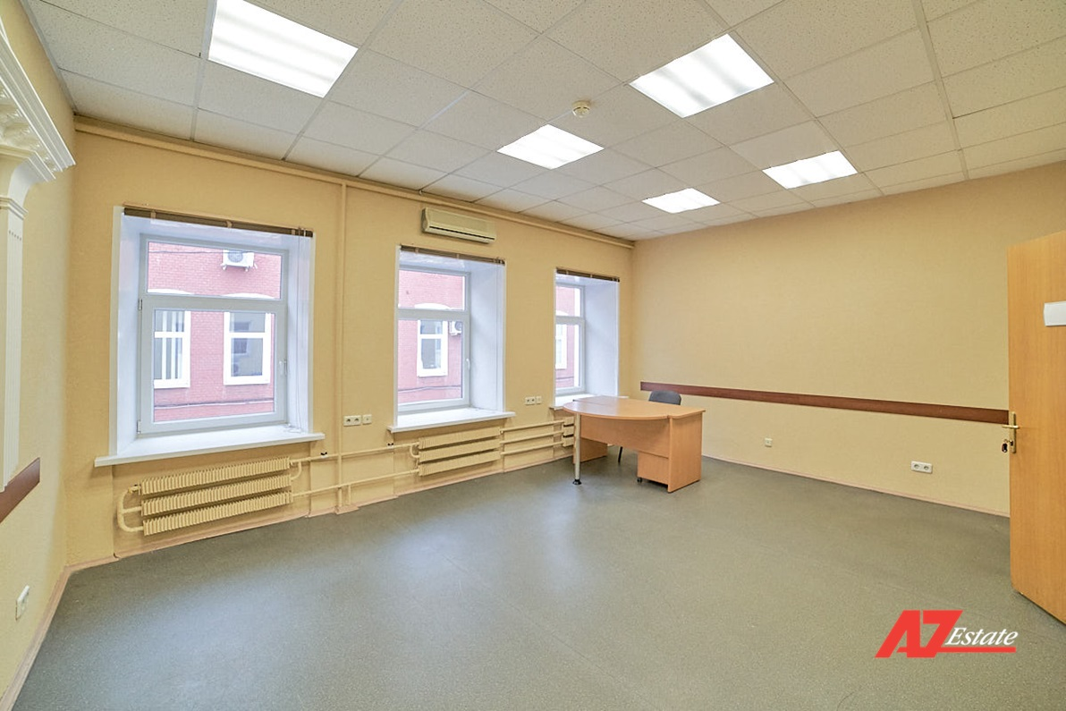 Аренда офиса 25,5 кв.м Преображенская площадь - фото 6
