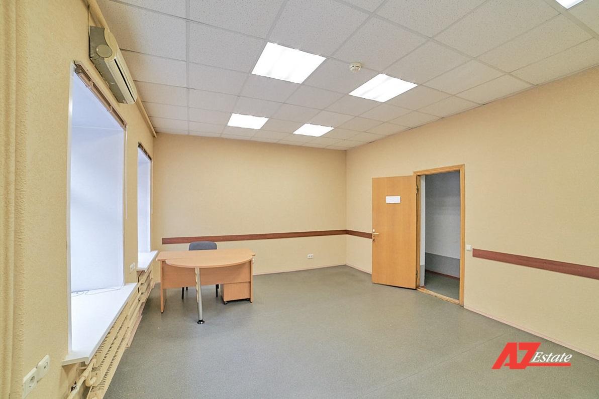 Аренда офиса 25,5 кв.м Преображенская площадь - фото 7
