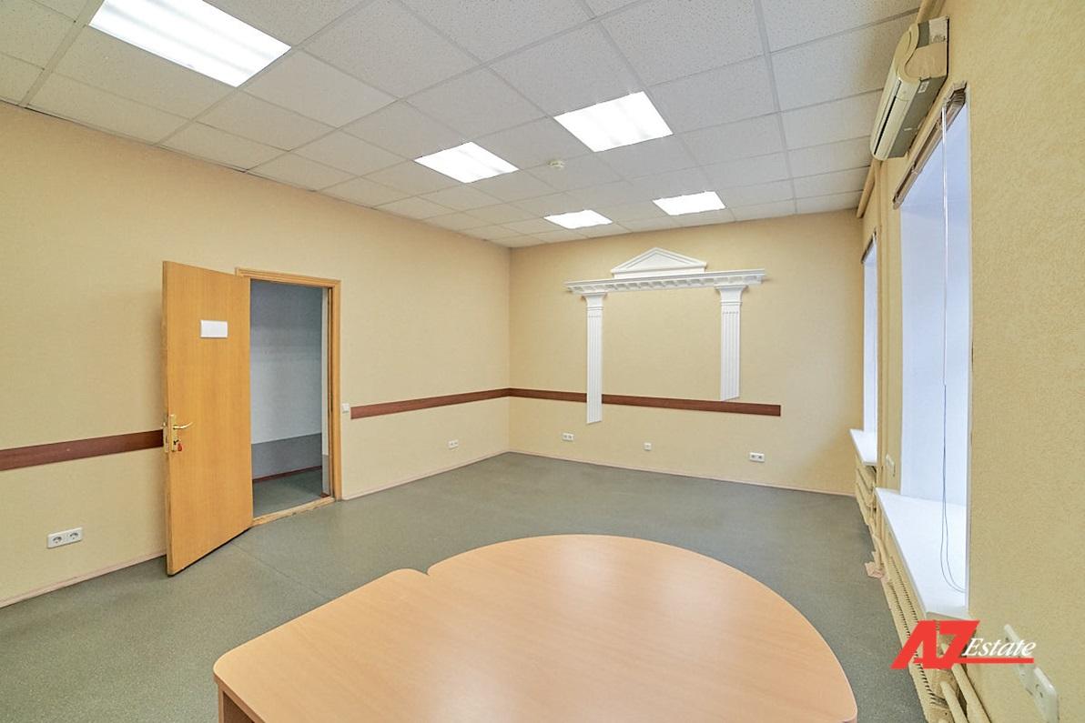 Аренда офиса 25,5 кв.м Преображенская площадь - фото 8