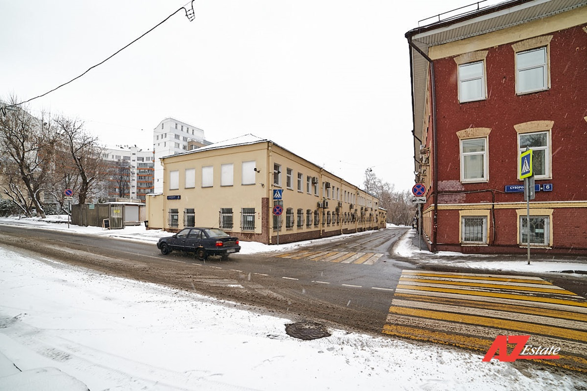 Аренда офиса 25,5 кв.м Преображенская площадь - фото 9