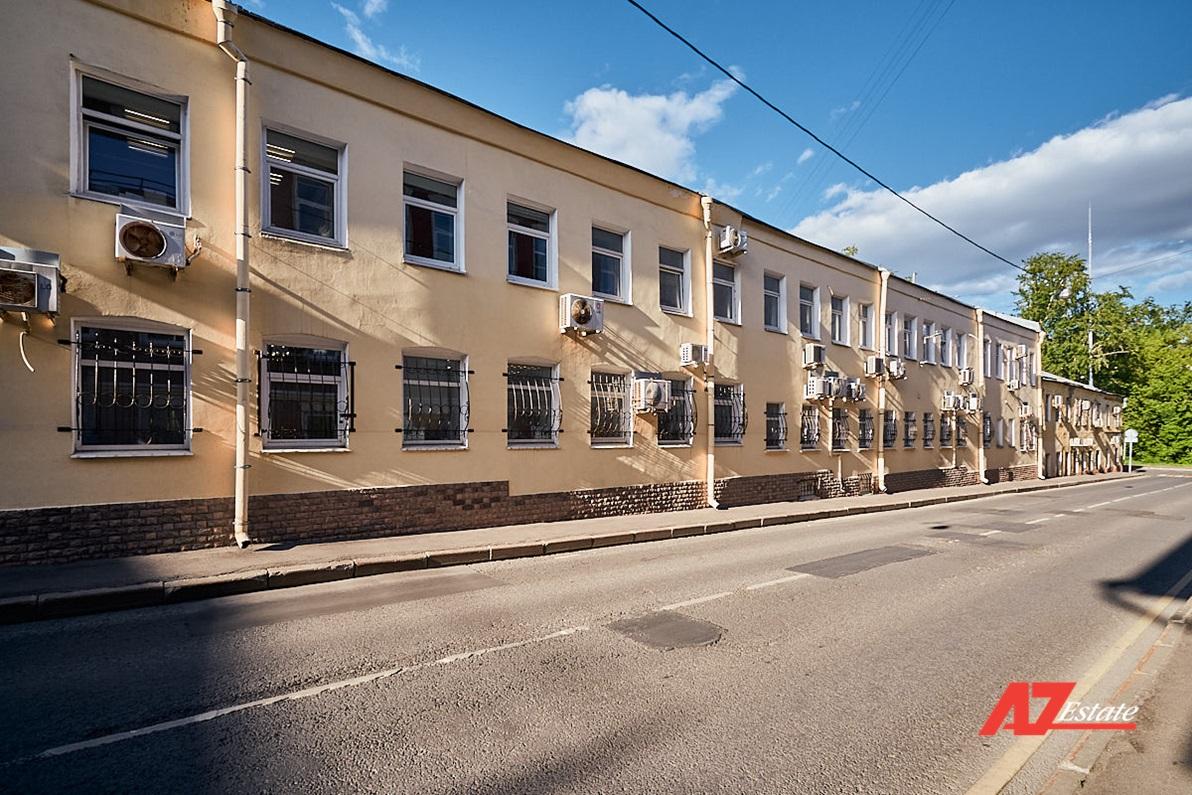 Аренда офиса 28,7 кв.м Преображенская площадь - фото 8