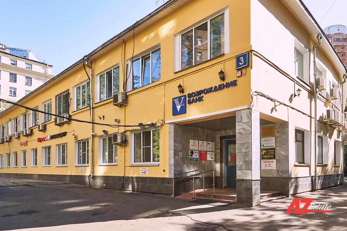 Офис в аренду 35,6 кв. м у метро Аэропорт - фото 1