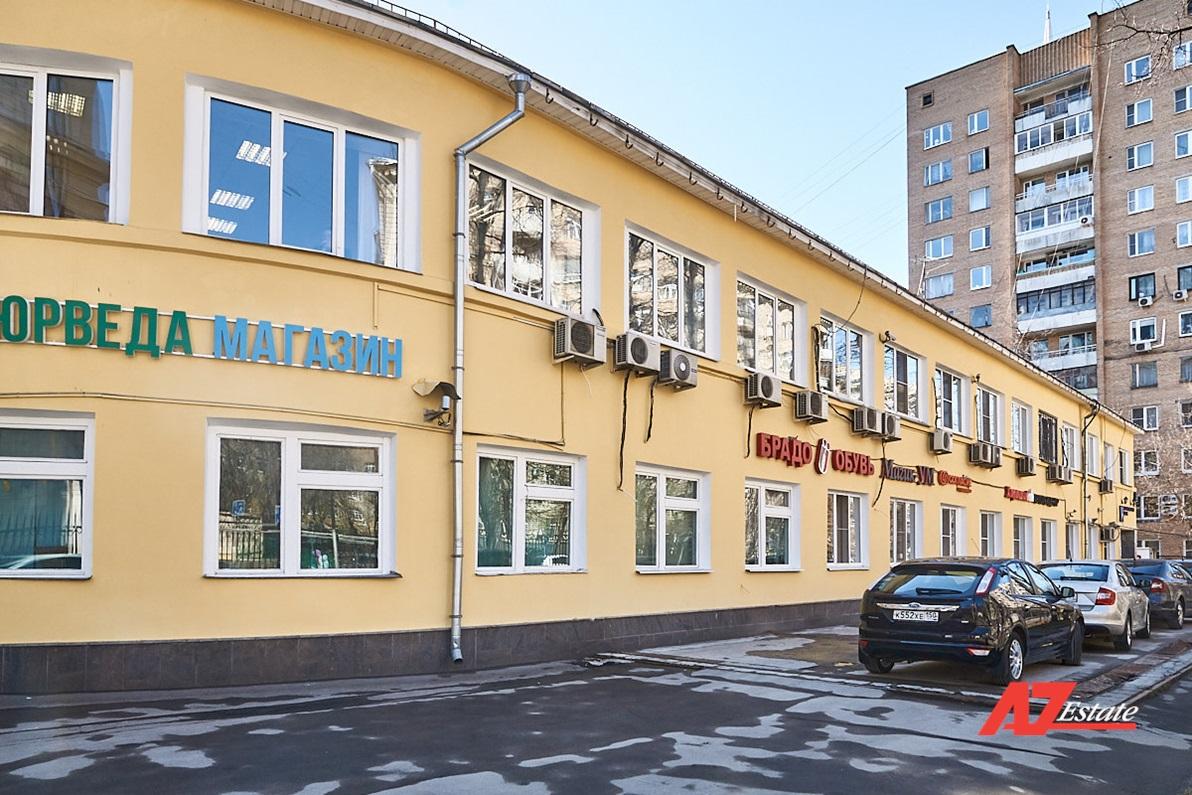 Офис в аренду 35,6 кв. м у метро Аэропорт - фото 2