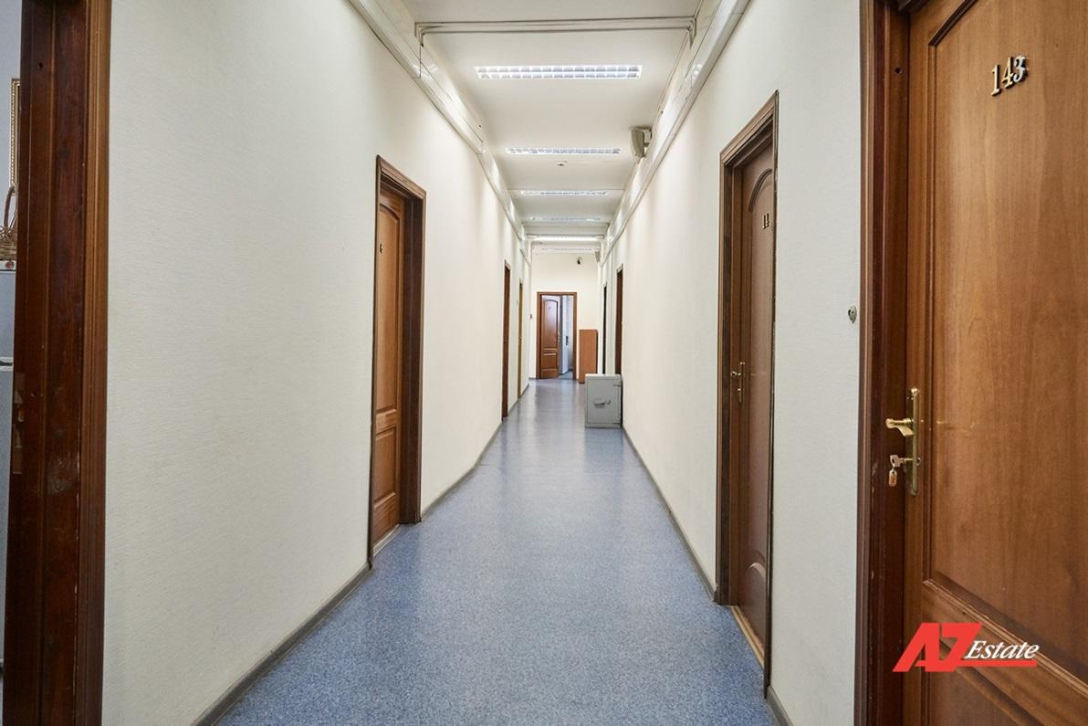Офис в аренду 35,6 кв. м у метро Аэропорт - фото 4