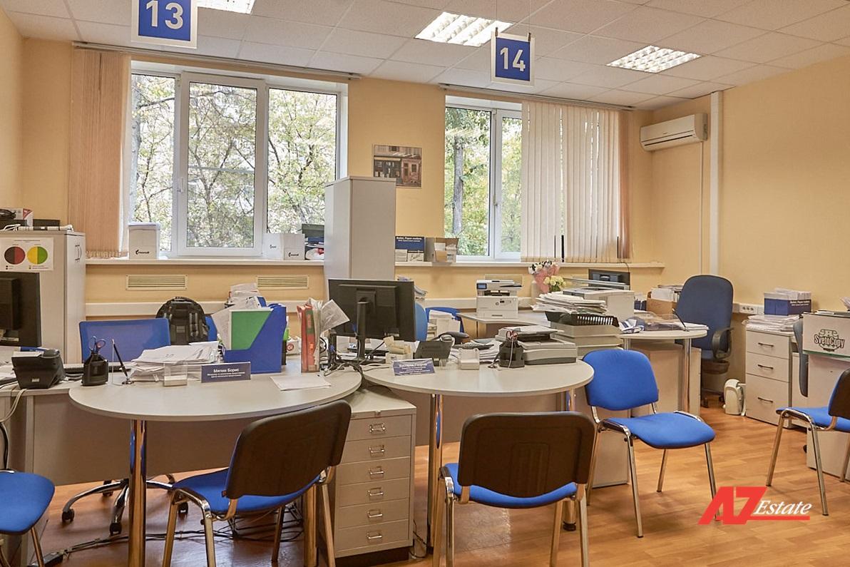 Офис в аренду 35,6 кв. м у метро Аэропорт - фото 5