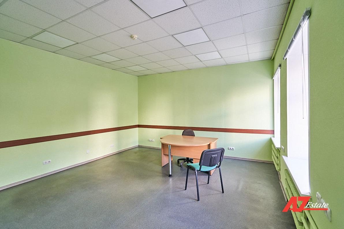 Аренда офиса 26 кв.м Преображенская площадь - фото 4