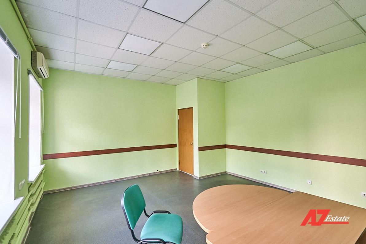 Аренда офиса 26 кв.м Преображенская площадь - фото 5