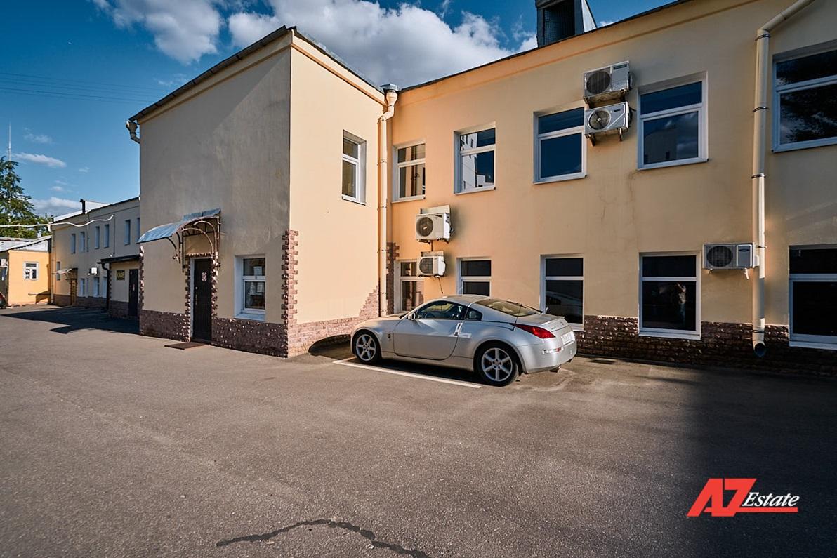 Аренда офиса 26 кв.м Преображенская площадь - фото 1