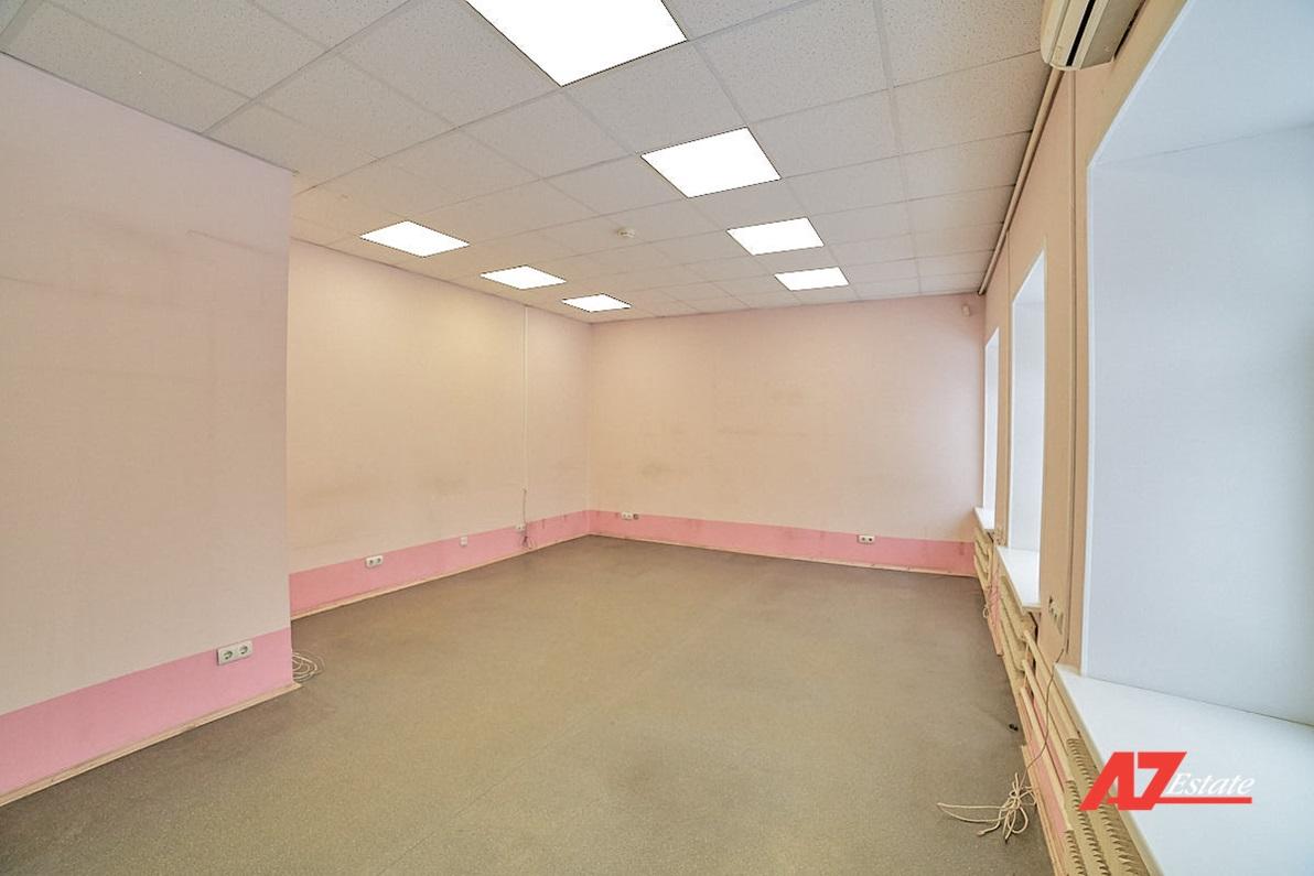 Аренда офиса 33,3 кв.м Преображенская площадь - фото 4