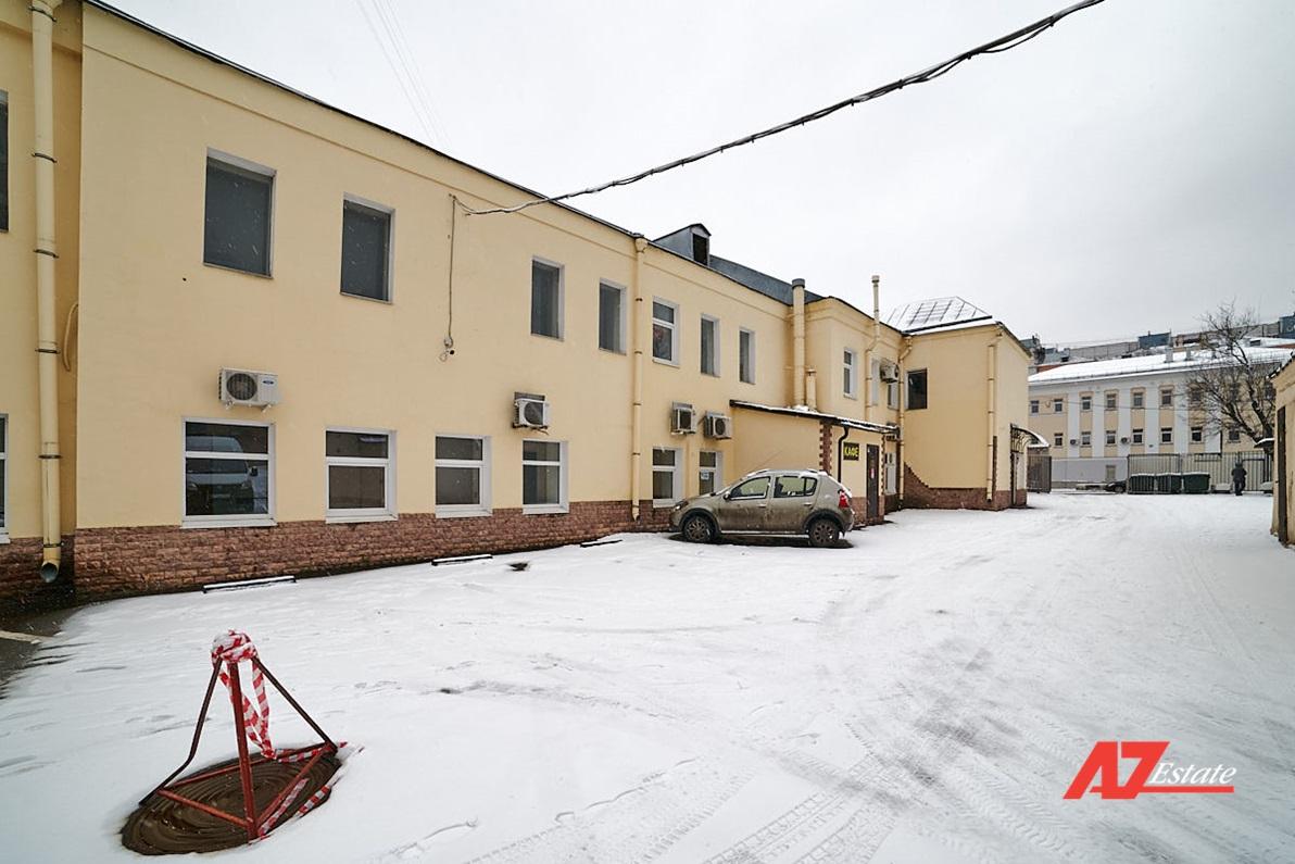 Аренда офиса 33,3 кв.м Преображенская площадь - фото 7
