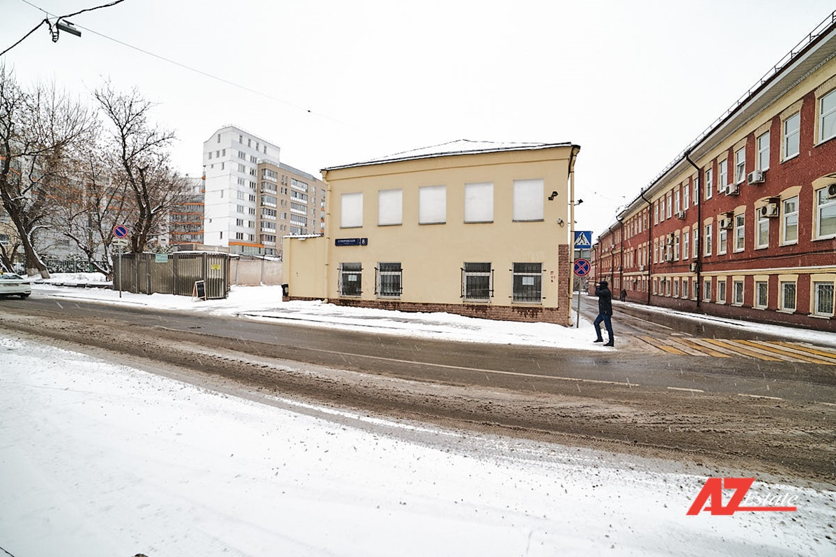Аренда офиса 33,3 кв.м Преображенская площадь - фото 8