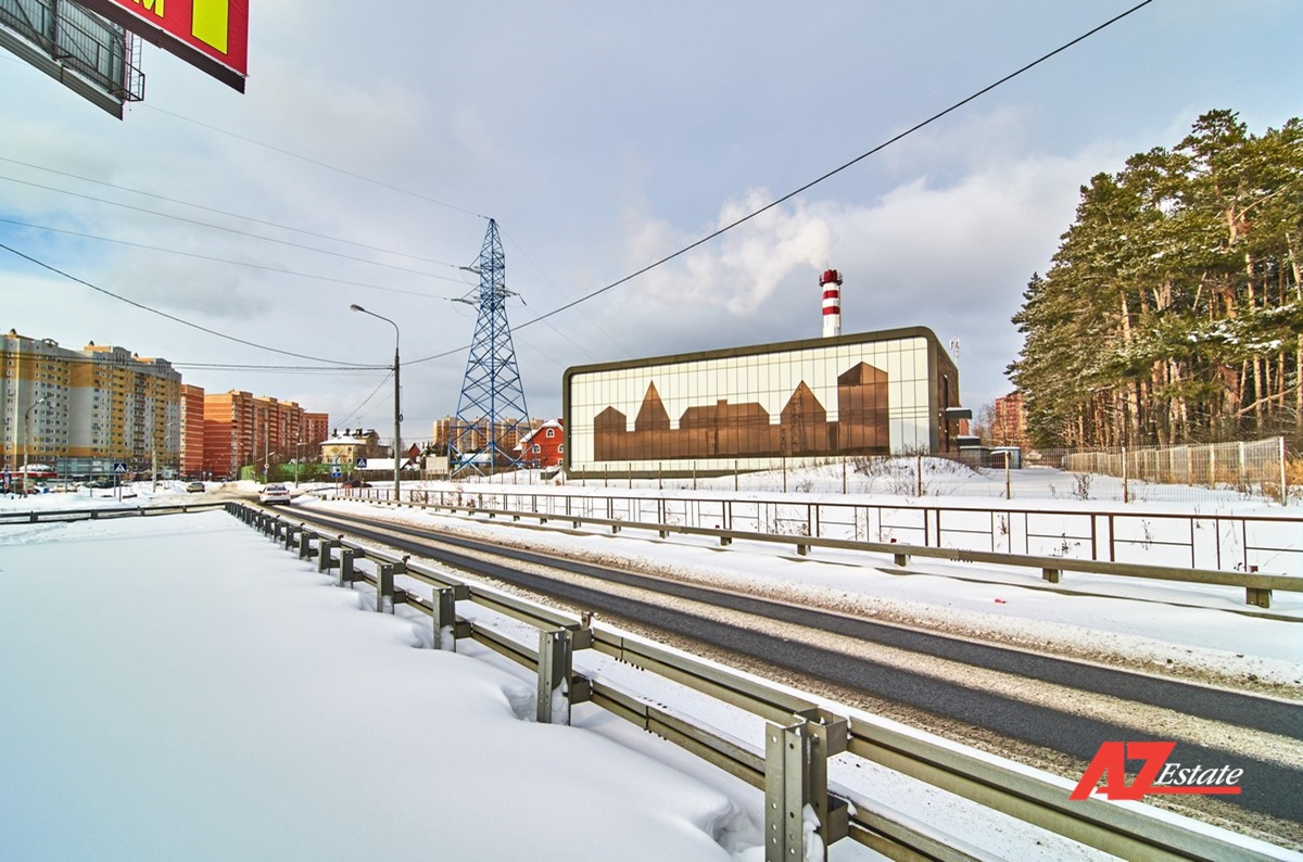 Аренда ресторана 1347 кв.м, г. Апрелевка, МО - фото 1