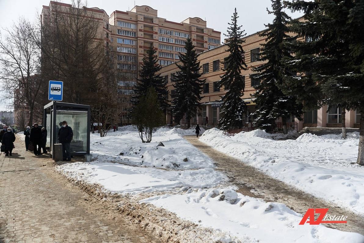 Аренда ПСН 15 кв.м г. Истра, МО - фото 1