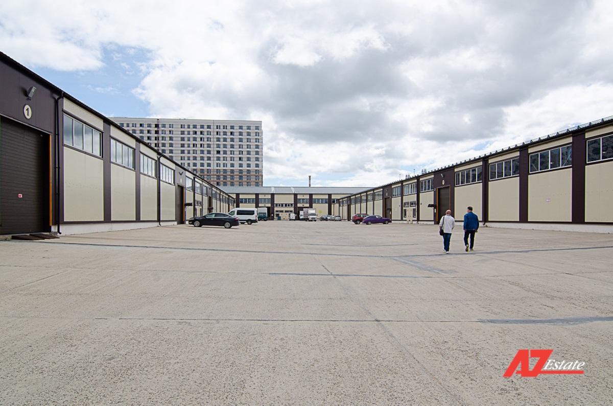 Аренда склада 760 кв.м  г. Одинцово - фото 1