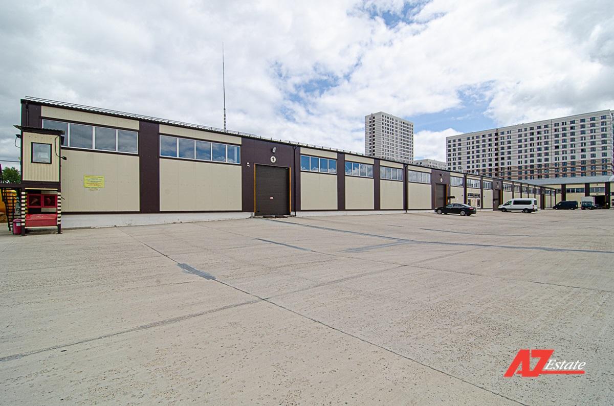 Аренда склада 760 кв.м  г. Одинцово - фото 2