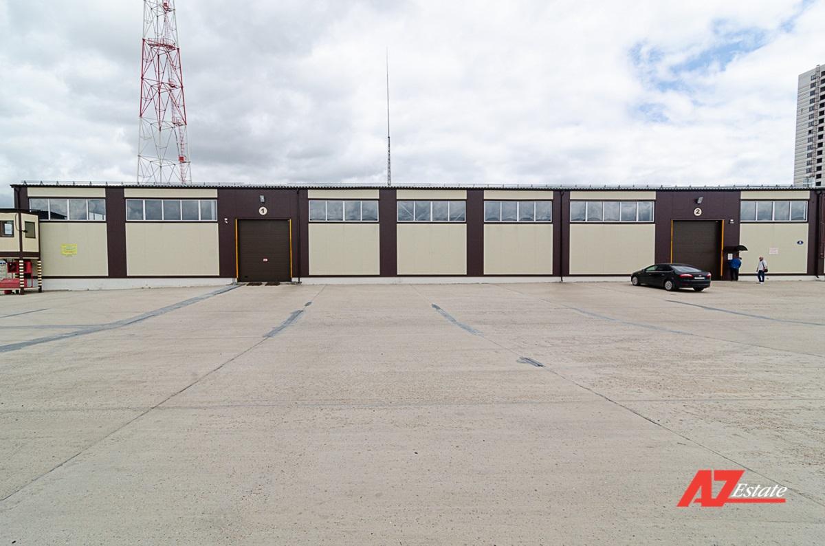 Аренда склада 760 кв.м  г. Одинцово - фото 4