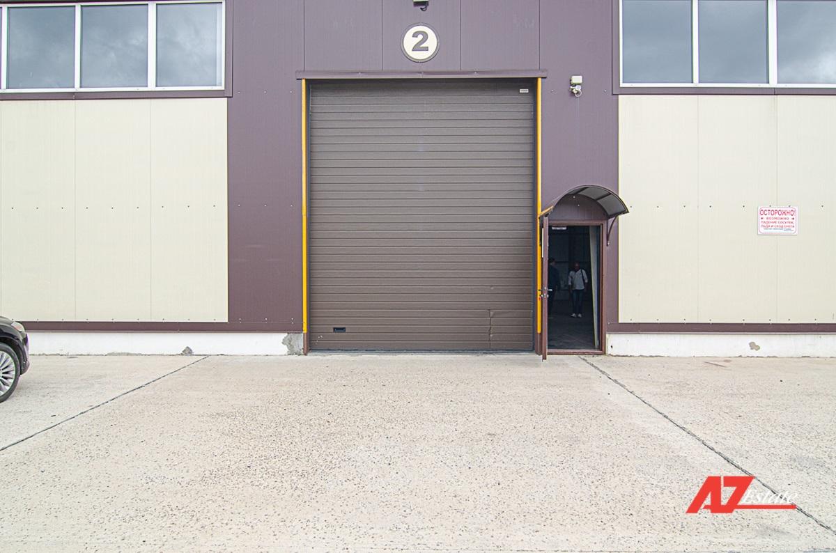 Аренда склада 760 кв.м  г. Одинцово - фото 5