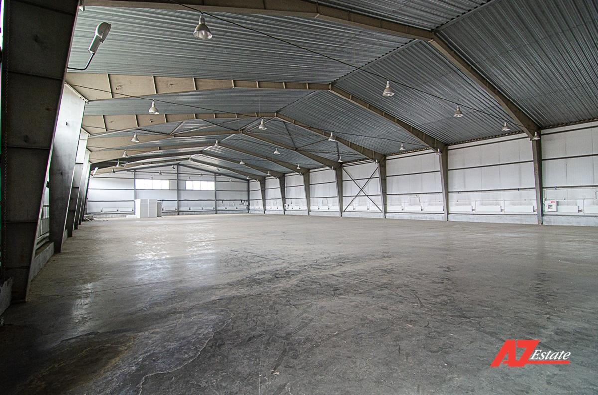 Аренда склада 760 кв.м  г. Одинцово - фото 6