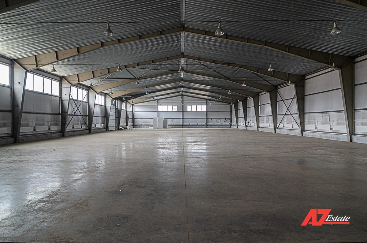 Аренда склада 760 кв.м  г. Одинцово - фото 3