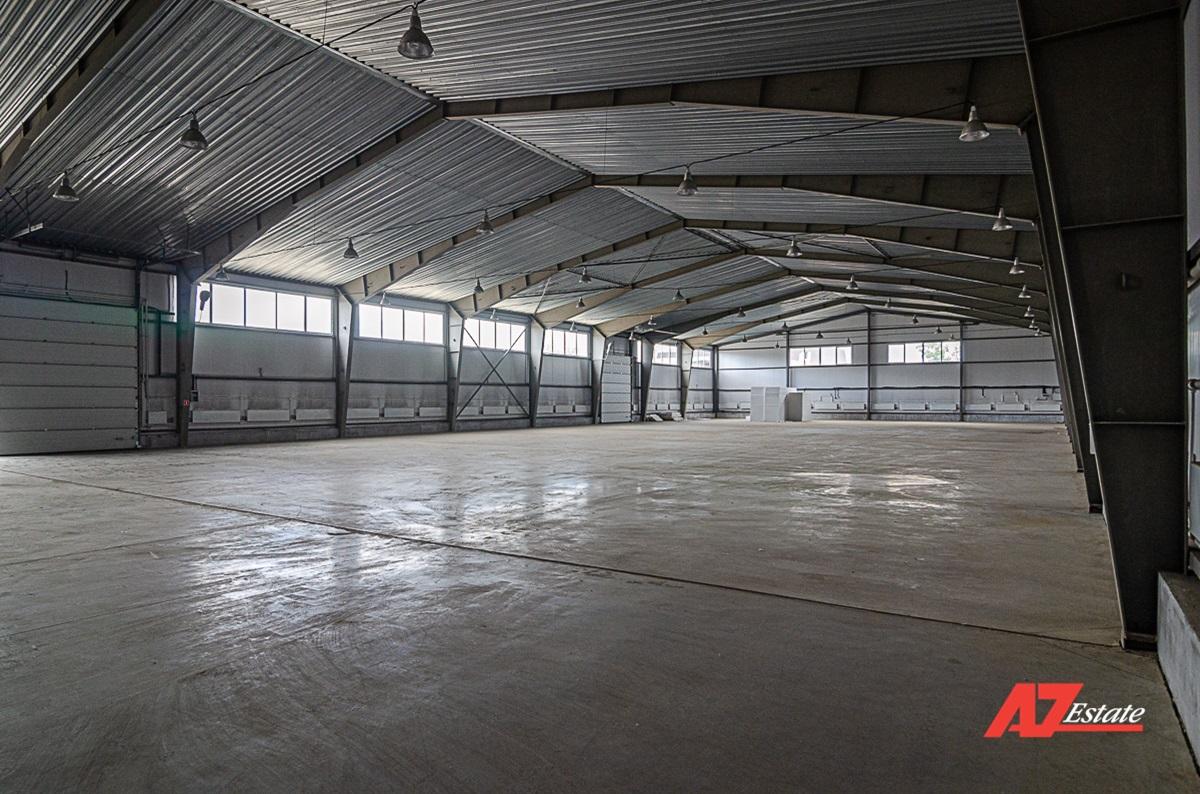 Аренда склада 760 кв.м  г. Одинцово - фото 7
