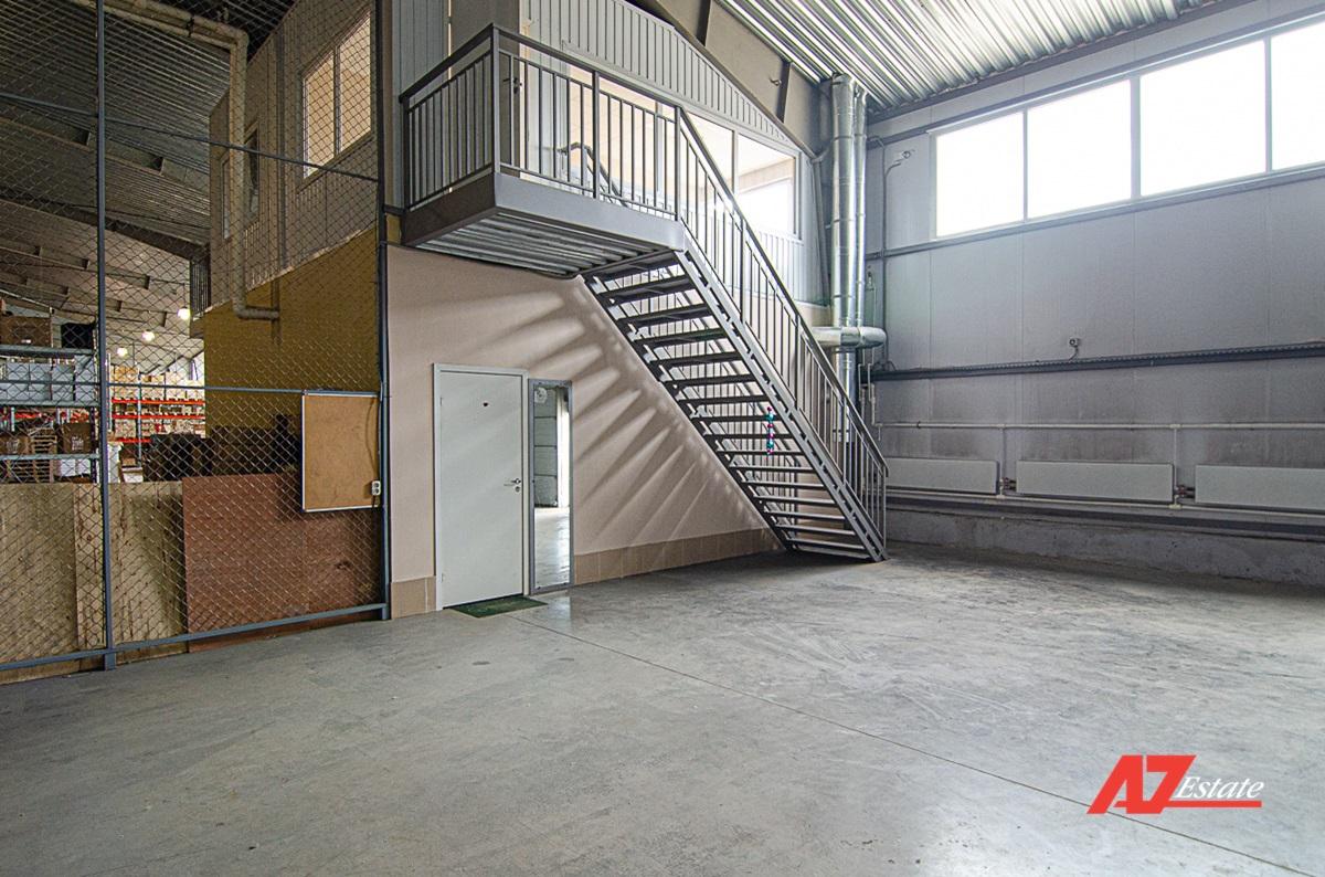 Аренда склада 760 кв.м  г. Одинцово - фото 8