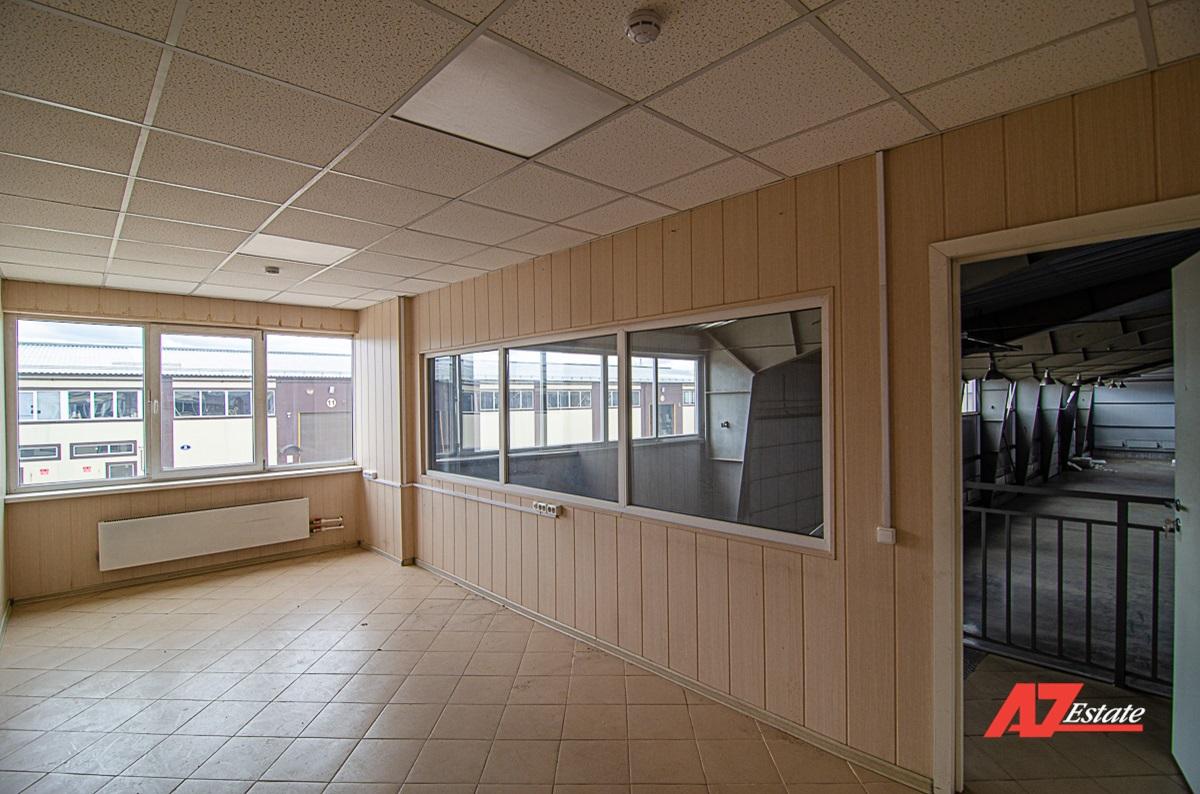 Аренда склада 760 кв.м  г. Одинцово - фото 9
