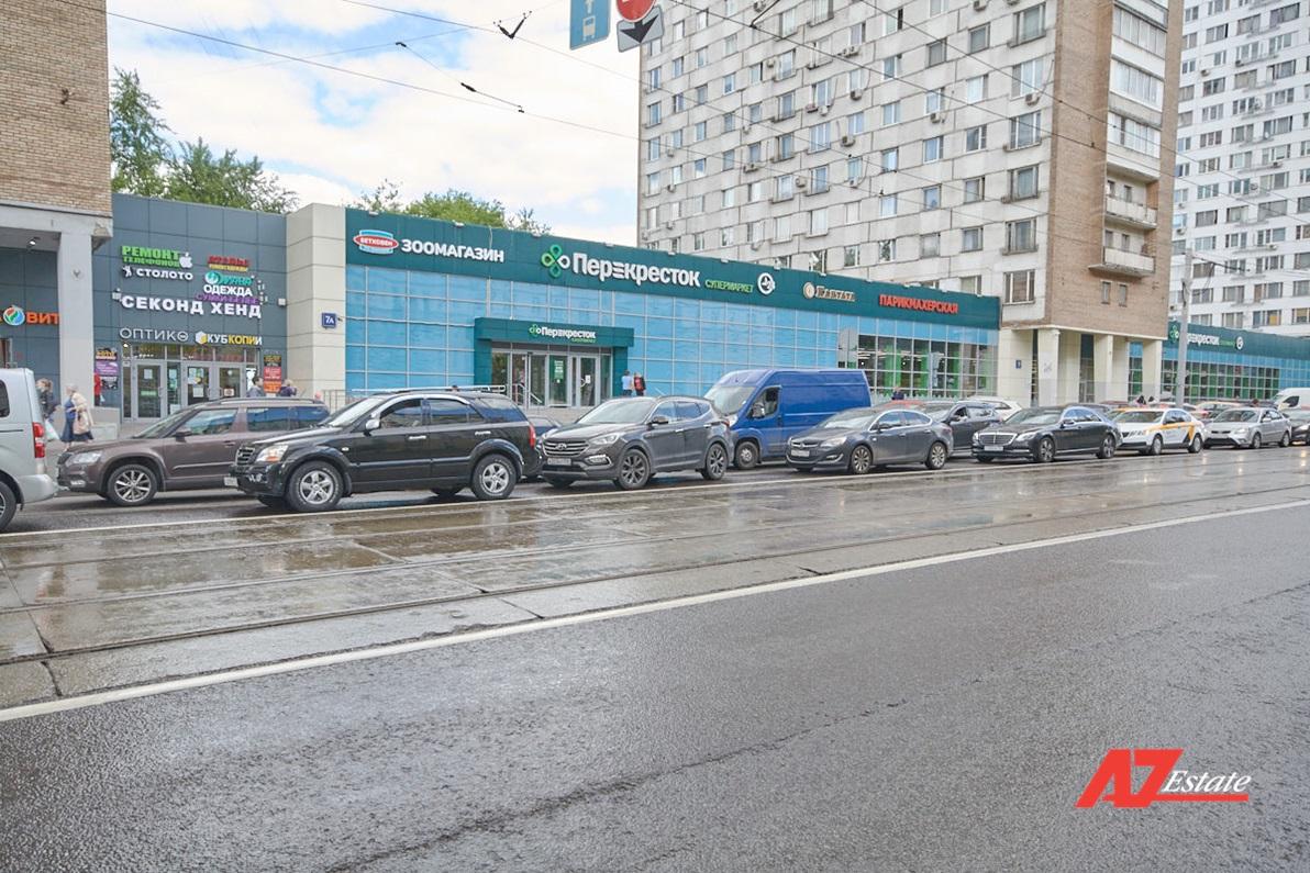 Аренда магазина 330 кв.м на Семеновской. - фото 2