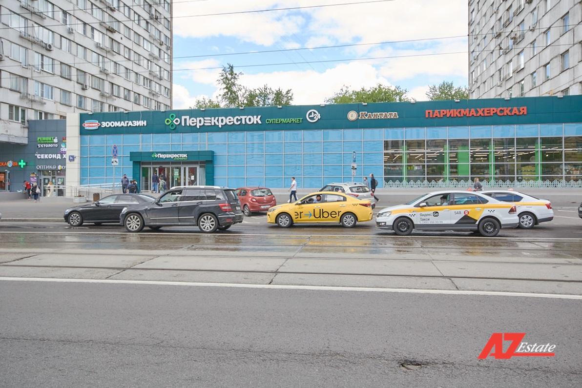 Аренда магазина 330 кв.м на Семеновской. - фото 3
