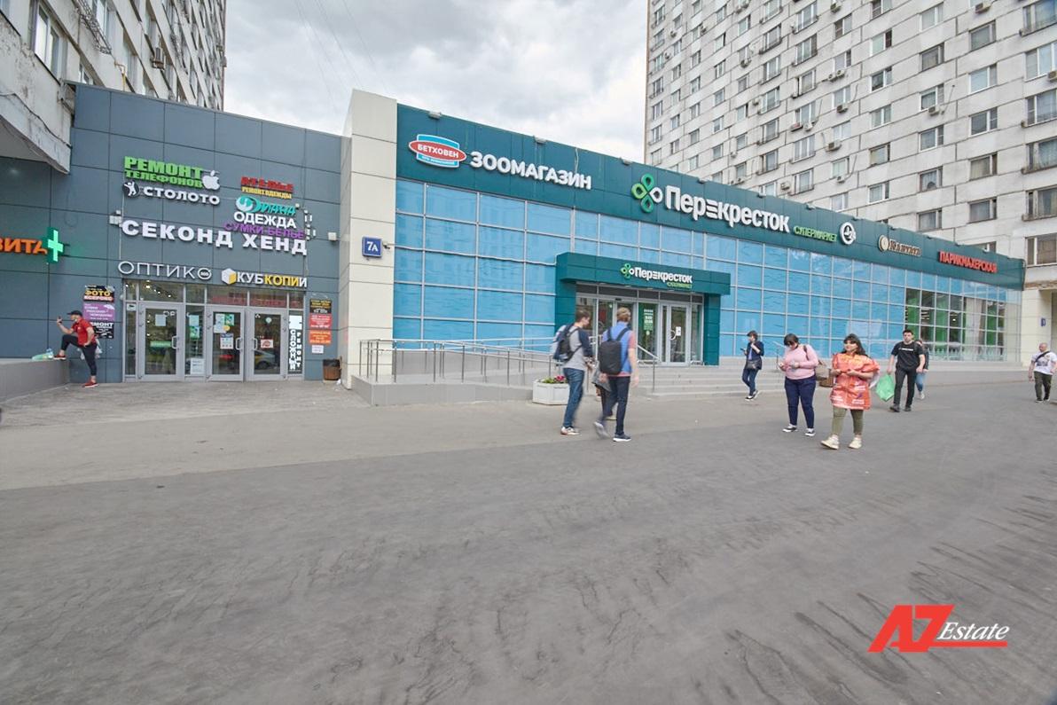 Аренда магазина 330 кв.м на Семеновской. - фото 4