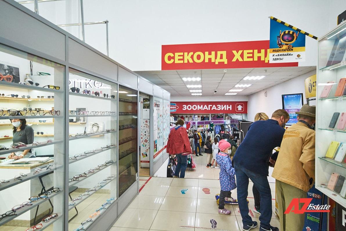 Аренда магазина 330 кв.м на Семеновской. - фото 5