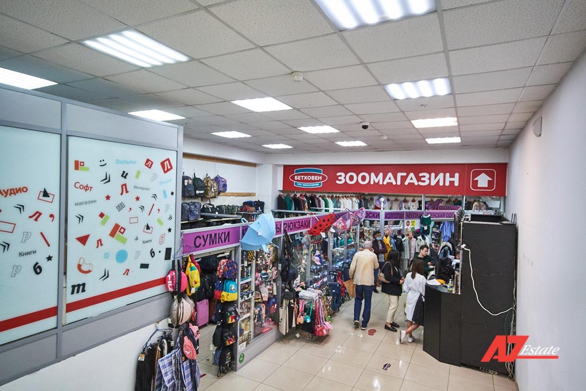 Аренда магазина 330 кв.м на Семеновской. - фото 6