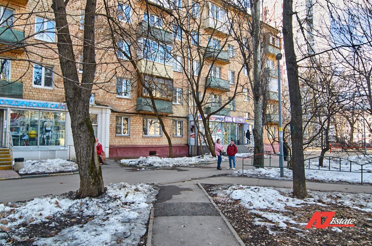 Продажа арендного бизнеса 24 кв.м, м.Первомайская - фото 2