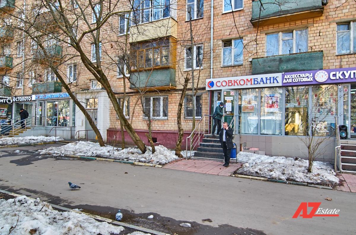 Продажа арендного бизнеса 24 кв.м, м.Первомайская - фото 3