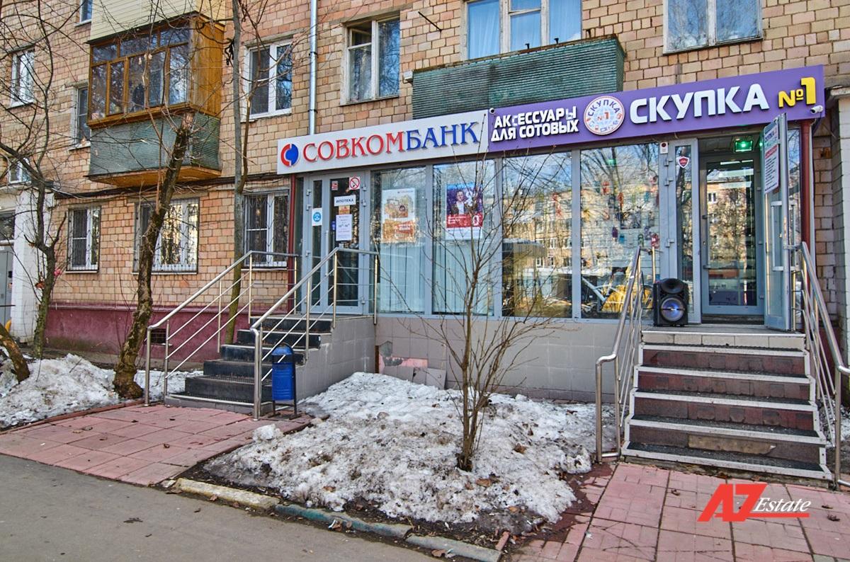 Продажа арендного бизнеса 24 кв.м, м.Первомайская - фото 4